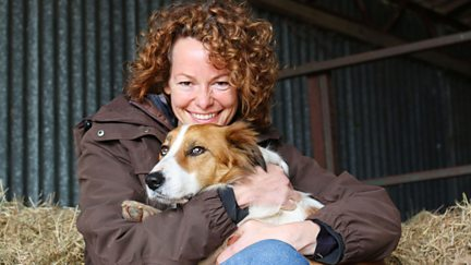 Kate Humble, My Sheepdog and Me
