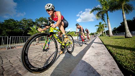 Cozumel Women's Series Final
