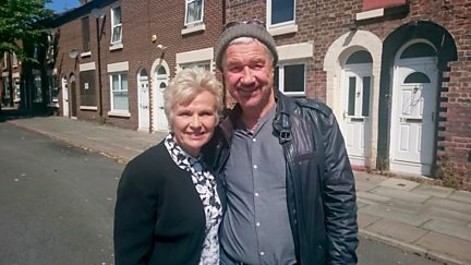 When Julie Walters Met Willy Russell