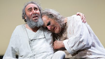 2016 The Year of King Lear