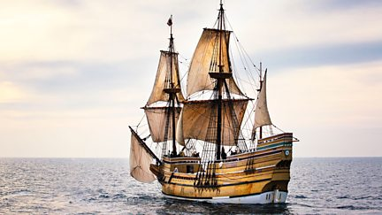 The Mayflower Pilgrims: Behind the Myth