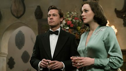 A United Kingdom, Allied, Paterson