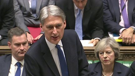 Live Autumn Statement