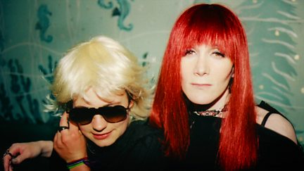 The Great Literary Scandal: The JT Leroy Story