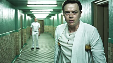 Oscars, Patriots Day, A Cure for Wellness
