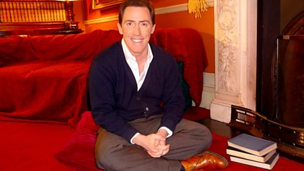 Rob Brydon - Doctor Ted