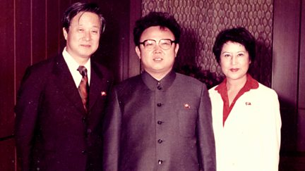 North Korean Kidnap: The Lovers and the Despot
