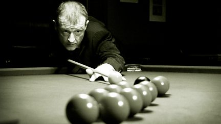 The Crucible: 40 Golden Snooker Years