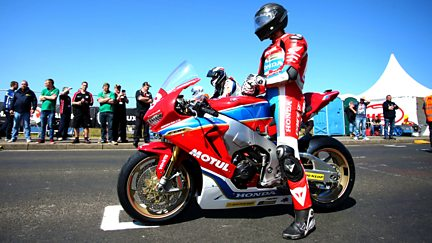 North West 200 - Part 1