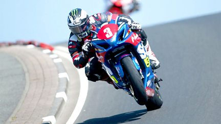 North West 200 - Part 2