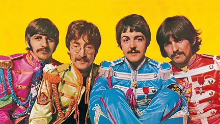 Sgt Pepper's Musical Revolution with Howard Goodall