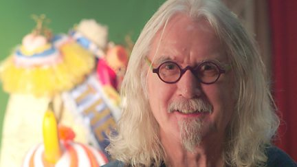Billy Connolly: Portrait of a Lifetime