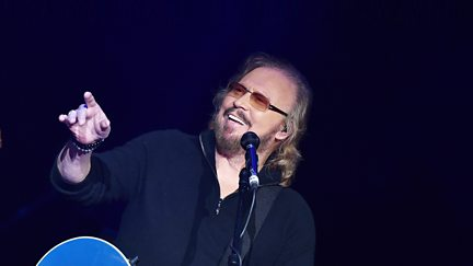 Day 3: Barry Gibb