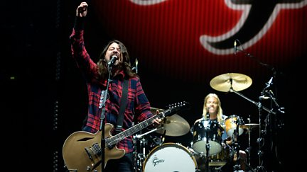 Day 2: Foo Fighters