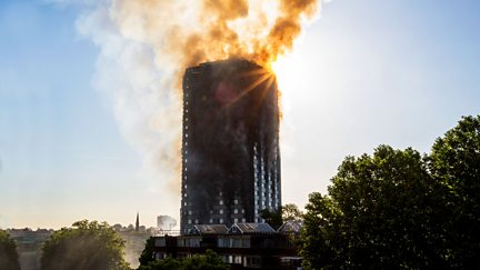 London Tower Fire: Britain's Shame