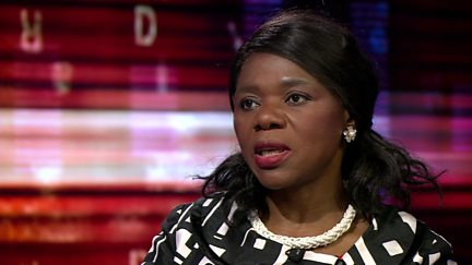 Thuli Madonsela - Public Protector, South Africa (2009-2016)