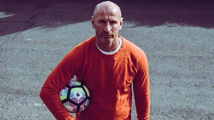 Gareth Thomas v Homophobia: Hate in the Beautiful Game