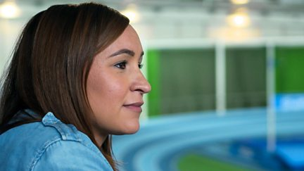 Jessica Ennis-Hill and the Next Generation