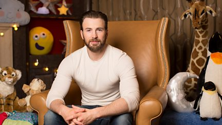 Chris Evans - Goodnight World