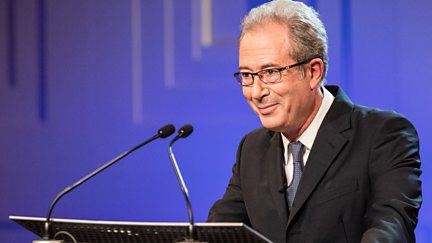 The Ronnie Barker Comedy Lecture with Ben Elton