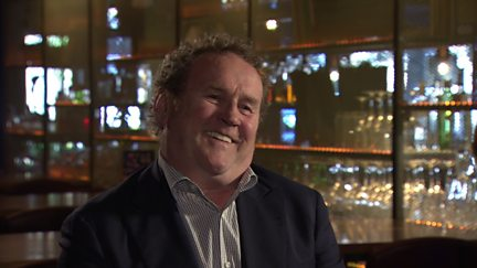 In Conversation with Colm Meaney