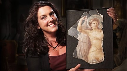 Venus Uncovered: Ancient Goddess of Love