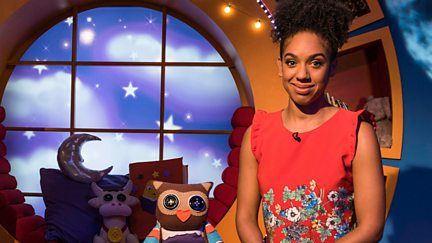 Pearl Mackie - Ellie's Magic Wellies