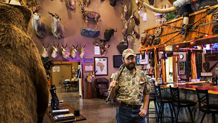 Trophy: The Big Game Hunting Controversy