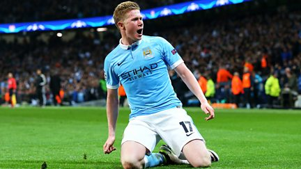 Play Like Kevin De Bruyne!
