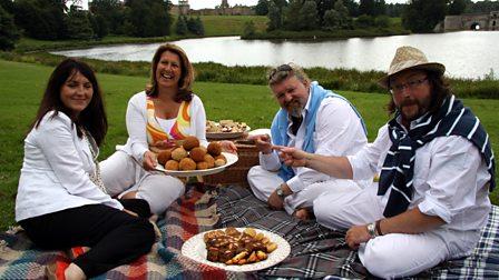 Bbc food recipes from programmes 2 picnics picnics forumfinder Gallery