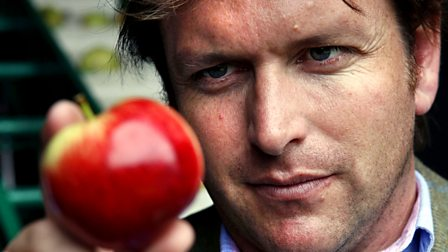 BBC - Food - Recipes from Programmes : 3. James Martin on ...
