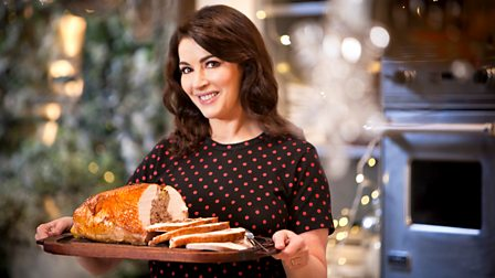 Bbc food recipes from programmes 2 an italian inspired christmas an italian inspired christmas forumfinder Choice Image