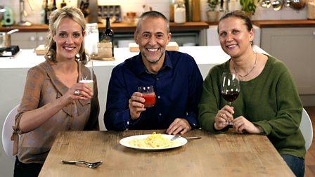 5. Angela Hartnett - Italian Food