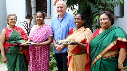 BBC - Food - Recipes from Programmes : 1. Rick Stein's India