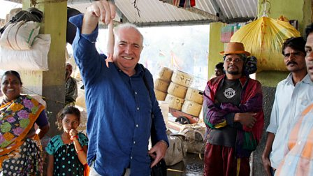 BBC - Food - Recipes from Programmes : 2. Rick Stein's India