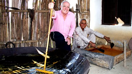 BBC - Food - Recipes from Programmes : 4. Rick Stein's India