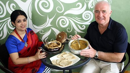 BBC - Food - Recipes from Programmes : 6. Rick Stein's India