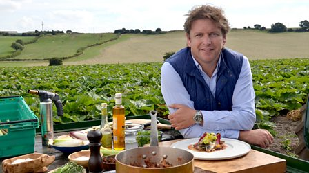 Bbc food recipes from programmes 10 yorkshire james investigates the environmental factors that have created the rhubarb triangle forumfinder Gallery