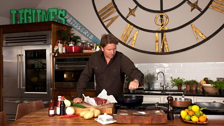 Bbc food recipes from programmes 12 prep now eat later tue 4th mar original broadcast date bbc two broadcast channel james martin presenter forumfinder Choice Image