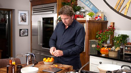 Bbc food recipes from programmes 13 store cupboard staples wed 5th mar original broadcast date bbc two broadcast channel james martin presenter forumfinder Gallery