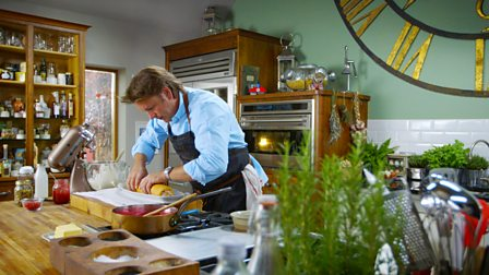 Bbc food recipes from programmes 8 family favourites wed 14th jan original broadcast date bbc two broadcast channel james martin presenter forumfinder Choice Image