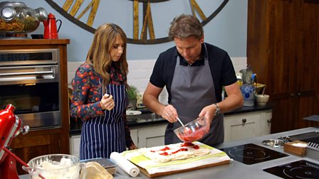 Bbc food recipes from programmes 1 cooking with confidence recipes from this episode forumfinder Choice Image