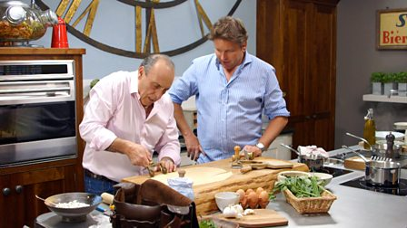 Bbc food recipes from programmes 3 speedy suppers recipes from this episode forumfinder Gallery
