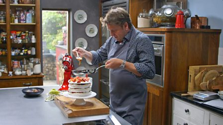 Bbc food recipes from programmes 11 the kitchen garden recipes from this episode forumfinder Choice Image