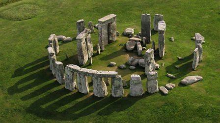What is Stonehenge? - BBC Bitesize