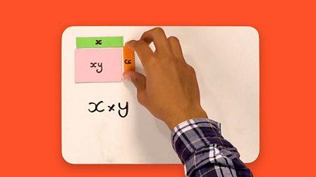 Expressions and formulae - KS3 Maths - BBC Bitesize