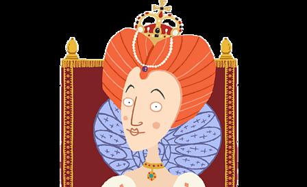 Who Was Queen Elizabeth I Bbc Bitesize