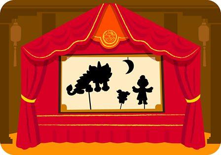 Chinese Shadow Puppet Show - KS2 Mandarin - BBC Bitesize - BBC Bitesize