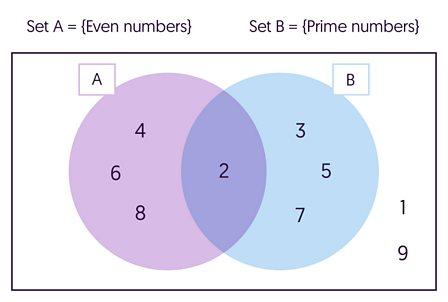 Use Venn Diagrams To Sort Data Homeschool Lessons In Secondary Maths Year 9 Bbc Bitesize