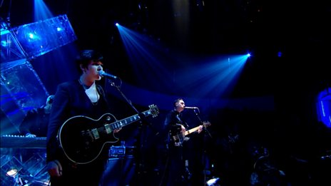 The xx – Islands (Later Archive 2009)